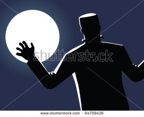 stock-vector-frankenstein-in-the-moonlight-the-frankenstein-monster-is-backlit-by-the-moon-84709426